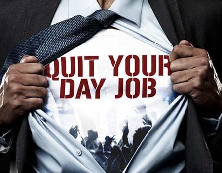 day-job